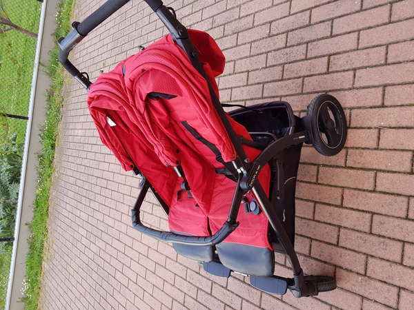 Peg Perego - PEG PEREGO BOOK FOR TWO