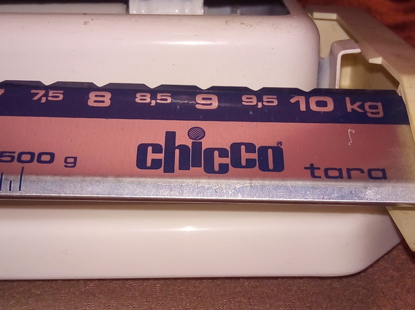 Chicco -